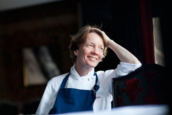 Erika Bergheim