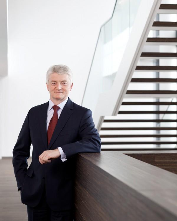 ThyssenKrupp AG Vorstand