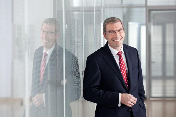 Mainova AG Vorstand