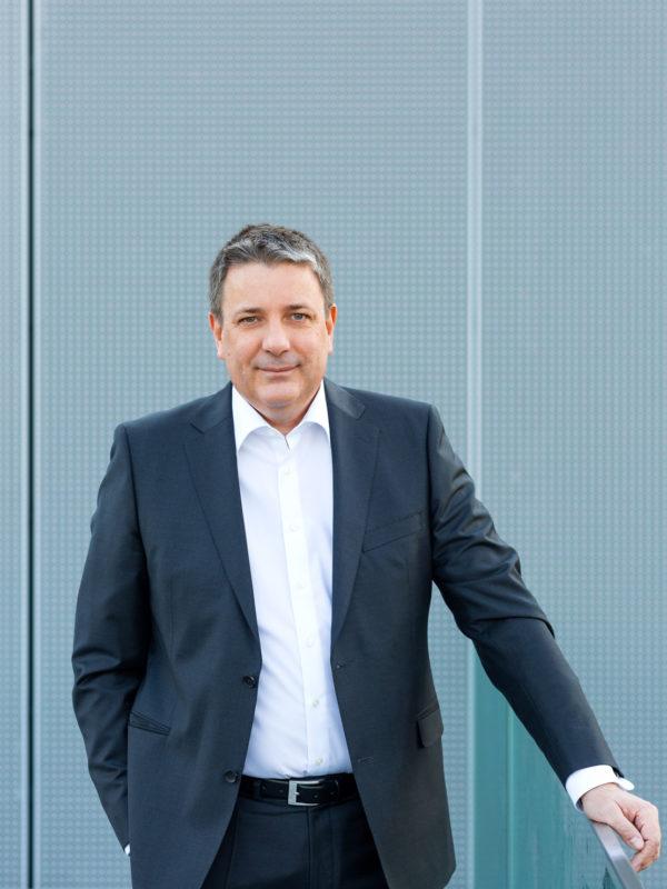 Merck KGaA Vorstand