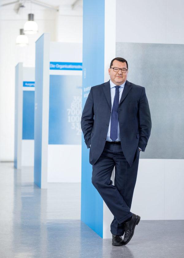 ThyssenKrupp Steel Vorstand