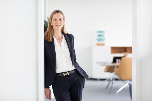 VONOVIA SE  Vorstand Helene von Roeder
