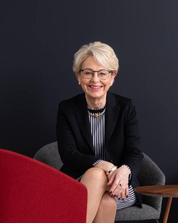 RAG Stiftung Vorstand Bärbel Bergerhoff- Wodopia