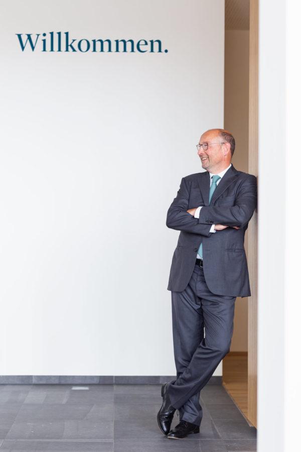 Vonovia SE Vorstand Rolf Buch