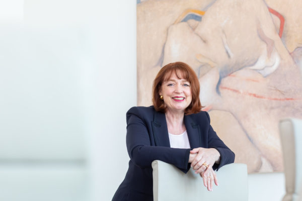 EnBW AG Vorstand Colette Rückert-Hennen