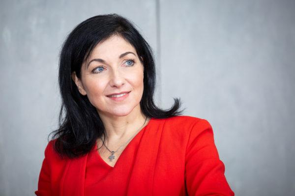 Westenergie AG Vorstand Katharina Reiche